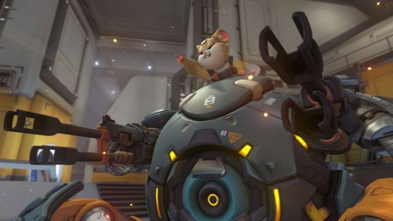 'Overwatch' Will Be Free To Play Next Weekend