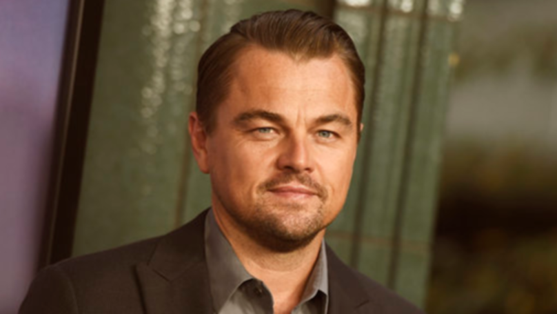 Leonardo DiCaprio Joins Forces With Billionaires To Address Threats To Life On Earth
