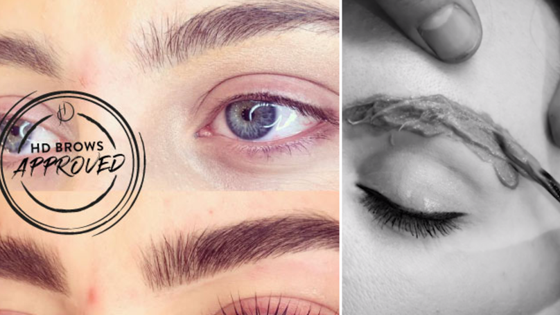 ​HD Brows Training Courses To Include Microblading