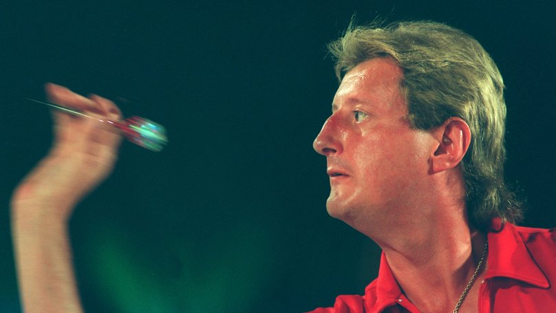 Eric Bristow Dropped By Sky Sports After Offensive Sexual Abuse Tweets