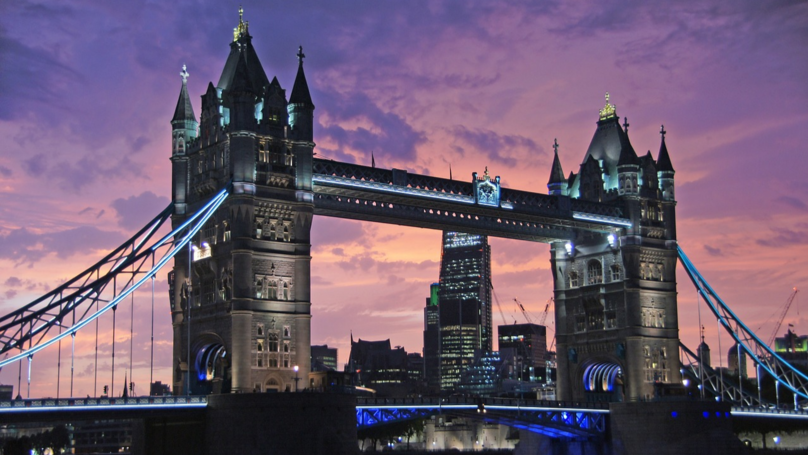 Europe's Most Instagrammed Cities Have Been Revealed And London Is Top Of The List