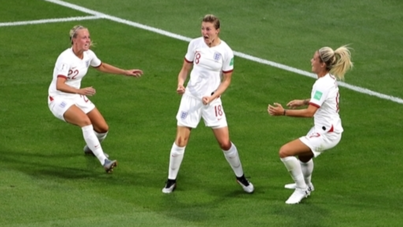 England's Lionesses Have Done Us Proud At The Women's World Cup