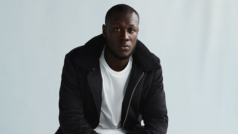 Stormzy To Perform Live At The 2017 MTV EMAs In London