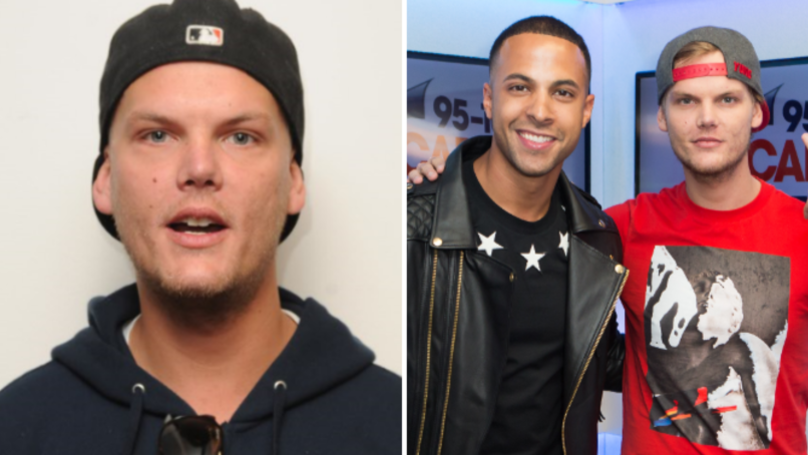 BREAKING: Avicii's Family Confirm His Death As Suicide