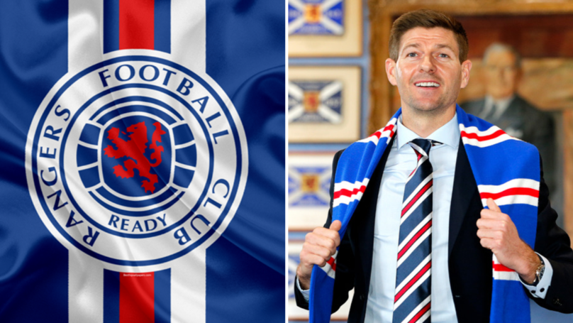 Steven Gerrard Makes The Second Transfer Of His Managerial Career