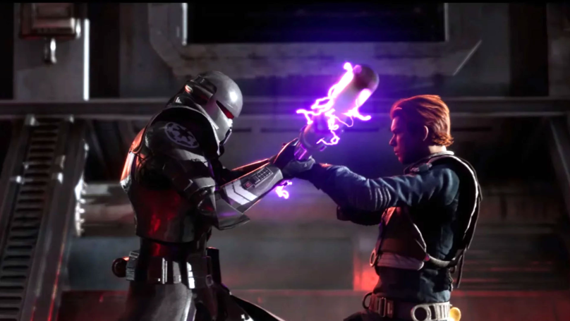 "'Star Wars: Jedi Fallen Order' Has ""No Microtransactions"" And ""No Loot Boxes"""