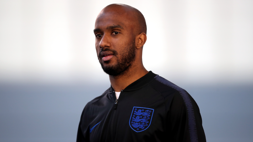 England Team News: Fabian Delph starts with Raheem Sterling captain