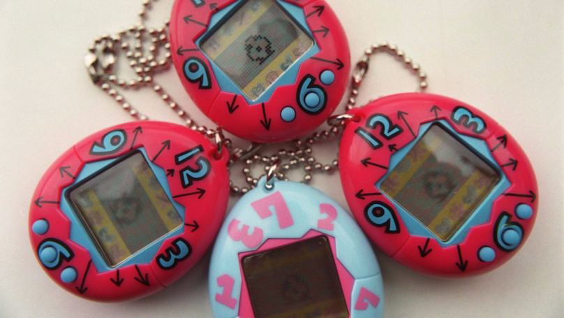 It's Not All Doom And Gloom, Guys. Original Tamagotchis Are Making A Comeback