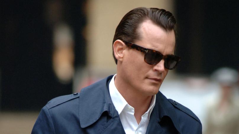 Billionaire Matthew Mellon Dies In Rehab At 53