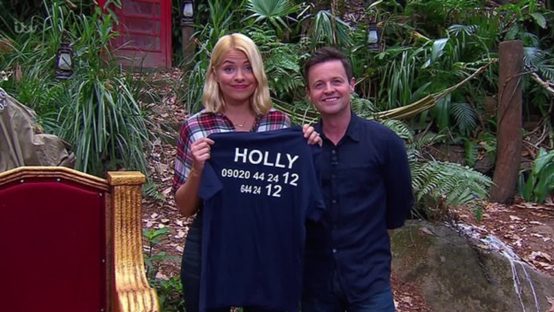 ​Declan Donnelly Teases 'I'm A Celebrity' Return For Holly Willoughby