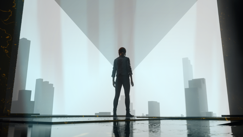 'Control' Showcases Single-Player Specialist Remedy Entertainment Celebrating Its Strengths
