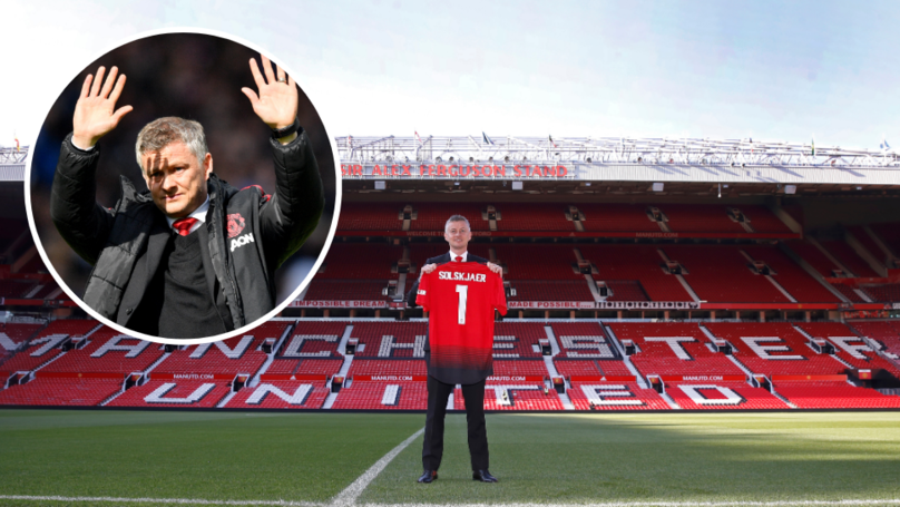 'Ole Gunnar Solskjaer Could Be Sacked If Manchester United Lose To Cardiff'