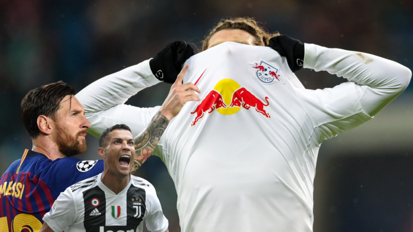 The Reason Why RB Leipzig Wouldn't Sign Lionel Messi Or Cristiano Ronaldo