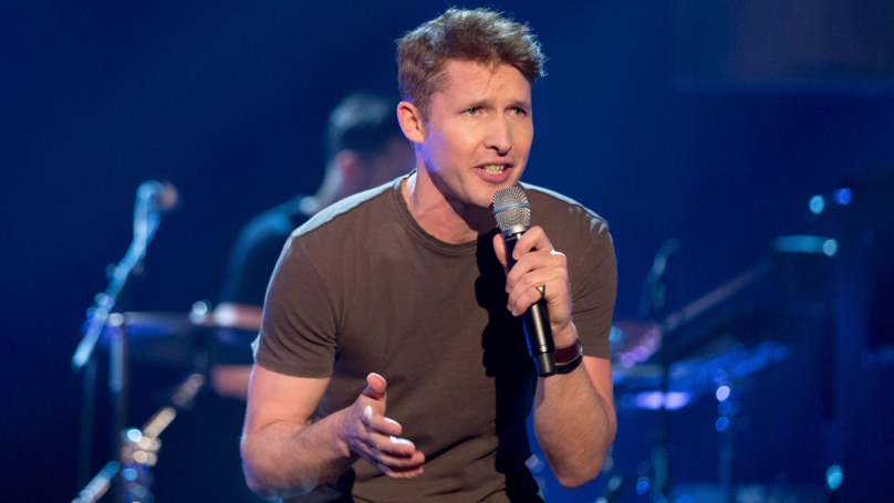 James Blunt Offers Perfect Response To John Mayer Tweet