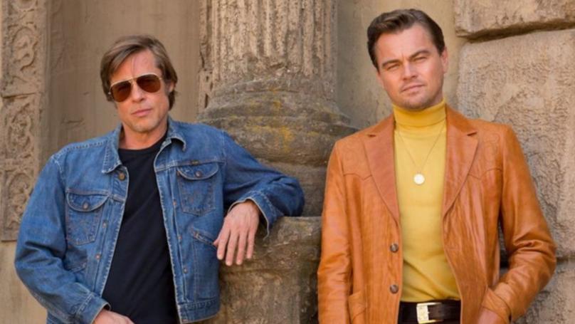 Leonardo DiCaprio 'Had No Eye Contact Rule' On Set Of OUTIH