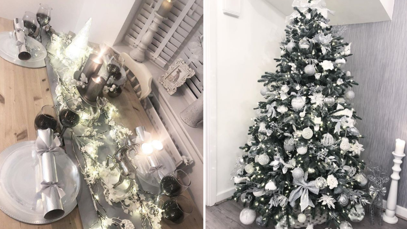 Mrs Hinch's Last-Minute Guide To Hinching Your Home For Christmas