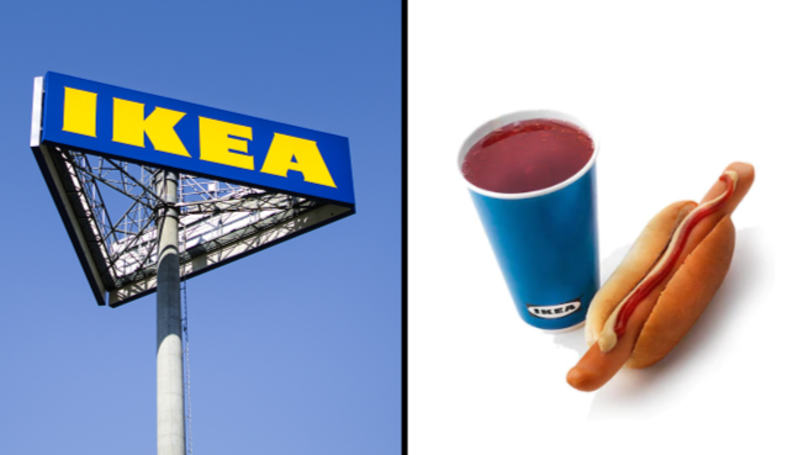 Vegetarian 'Sick For Days' After Being Mistakenly Served IKEA Meat Hot Dog