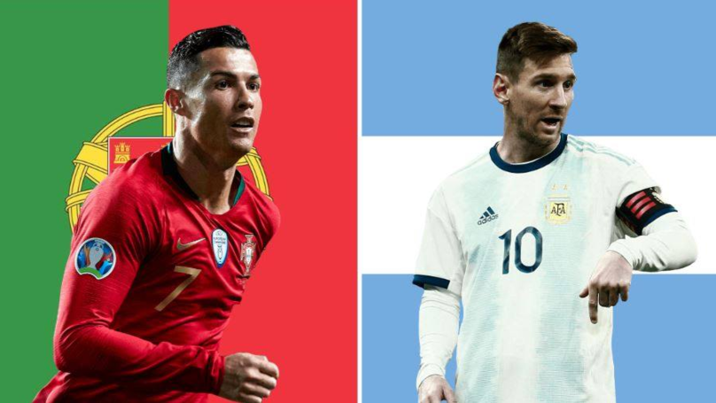 Lionel Messi Has A Better Record Against FIFA's Top 50 Than Cristiano Ronaldo