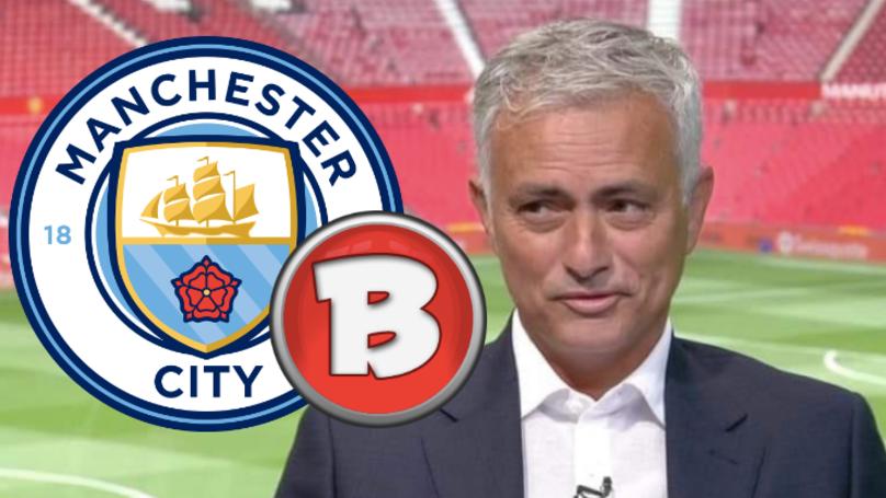Jose Mourinho Names Four Teams Who Can Win Premier League, Including Man City 'B' Team