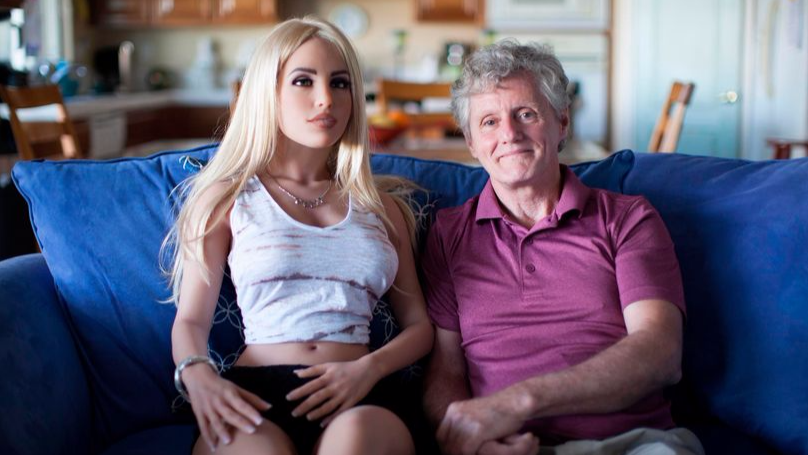 ​Man Having Affair With Doll Is Saving Up For £8,000 Sex Robot