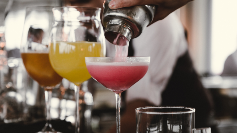 Alcohol That Gets You Drunk Without A Hangover Could Be Here In Five Years