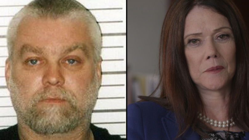 Steven Avery's Lawyer Is Filing Papers To 'Prove His Innocence' On 20 December