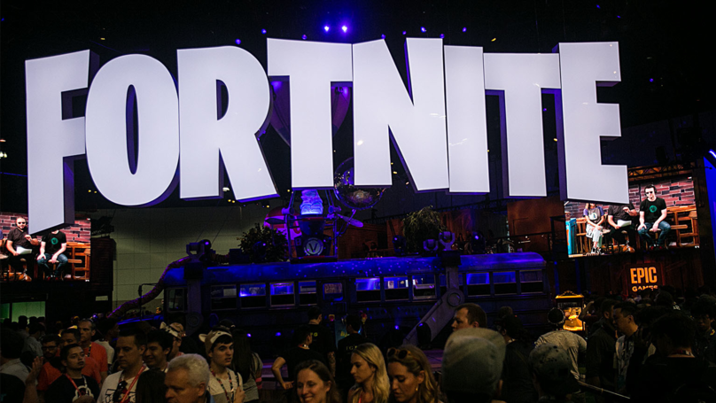Families Storm Out And Demand Refund After 'Disappointing' Fortnite Festival