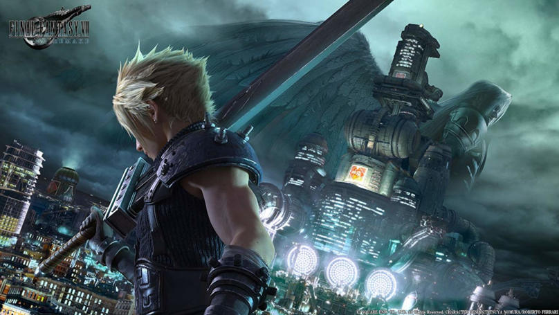 'Final Fantasy 7 Remake' Gets An Early 2020 Release Date