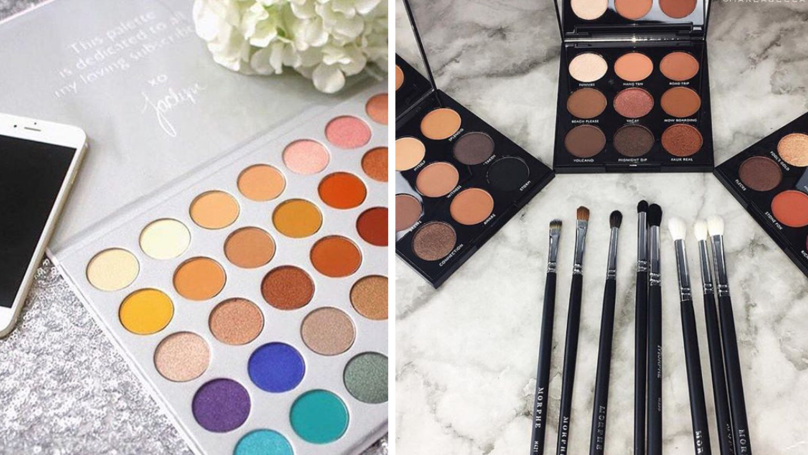 Morphe Brushes Is Launching Its First UK Store And We Can't Deal