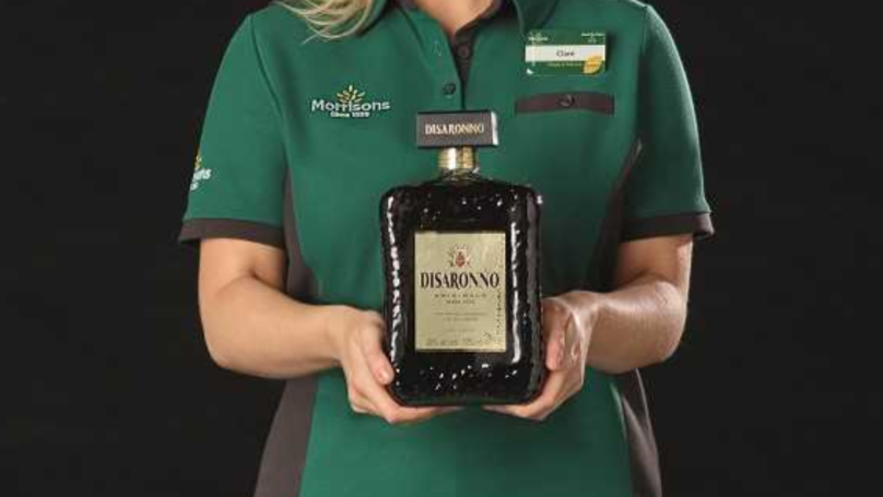 Morrisons Is Selling Enormous Bottles Of Booze For Black Friday 2018