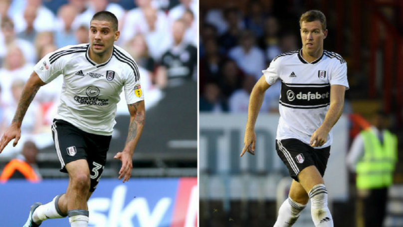 Fulham Sign Marseille Star In £30 Million Move