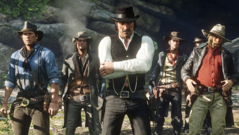 ​'Red Dead Redemption 2' PC Code Spotted In Social Club App