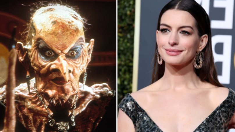 Anne Hathaway To Terrify A New Generation Of Children In 'The Witches' Remake