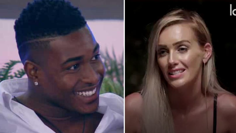 Love Island 2018: Fans Rage After Idris 'Lies' To Laura Over Jack And Georgia's Kiss