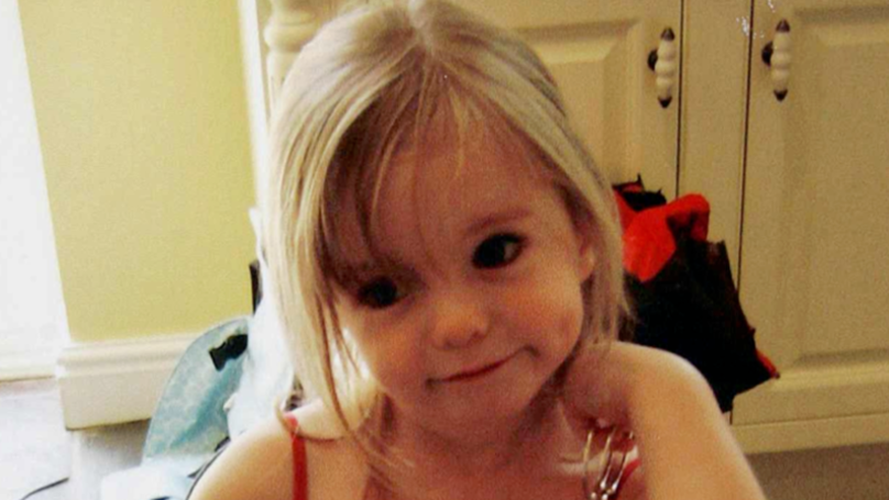 Tourist Says She Saw 'Prowler' On The Night Of Madeleine McCann's Disappearance