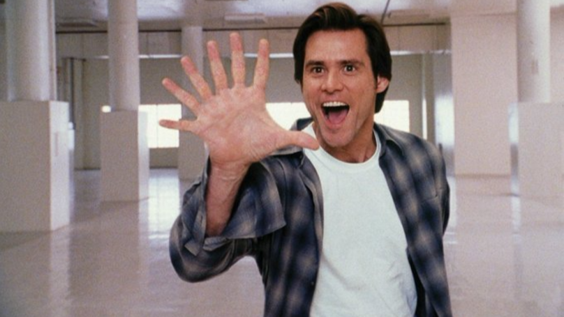 Jim Carrey's Best Ever Film, As Voted By You, Is 'Bruce Almighty'