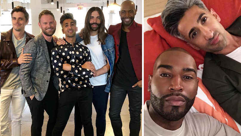 Queer Eye's Karamo Brown Proposes To Boyfriend Ian Jordan