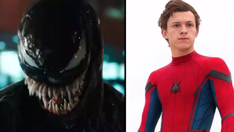 Tom Holland Says He Wants Spider-Man To Face Venom
