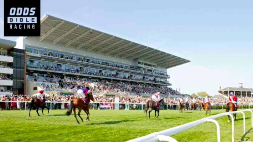 Danny Archer's ​Prix de l'Arc de Triomphe Day Chantilly Race-By-Race Selections