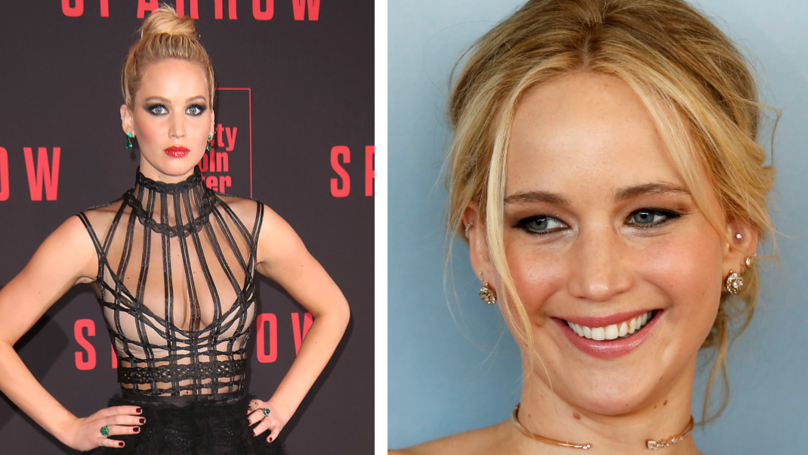 Jennifer Lawrence Announces Engagement After 'Whirlwind Romance'