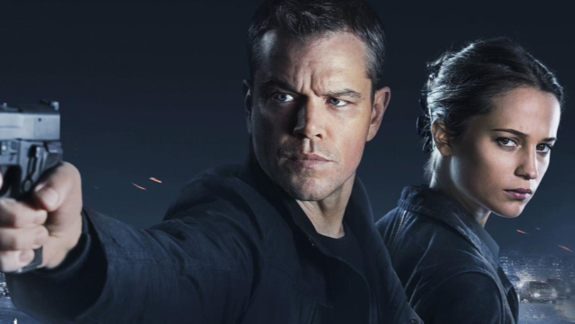 The Bourne Franchise Could Be Getting A TV Series