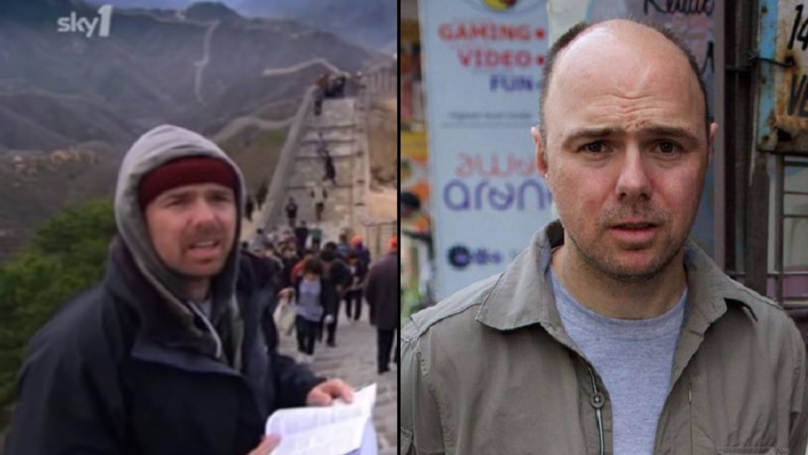 Karl Pilkington Is Coming Back With A Brand New Show