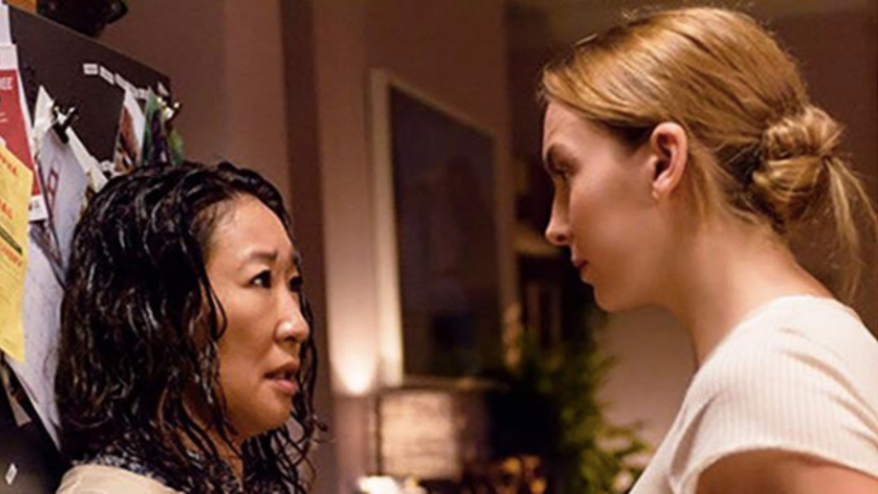 'Killing Eve' Season 2 Trailer Teases Villanelle And Eve's Twisted Romance