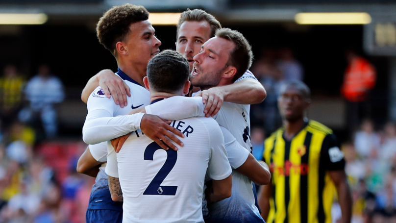 FIFA 19 Lets You Play In Spurs' New Stadium Before Tottenham Will