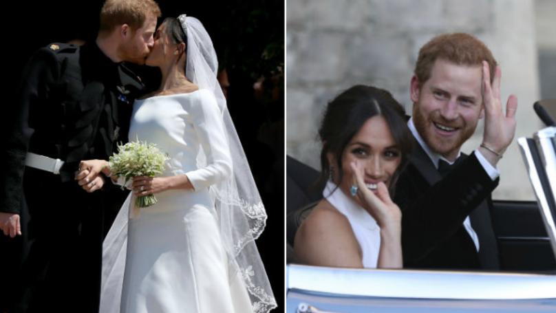 Meghan Markle Has The Sweetest Nickname Husband Prince Harry