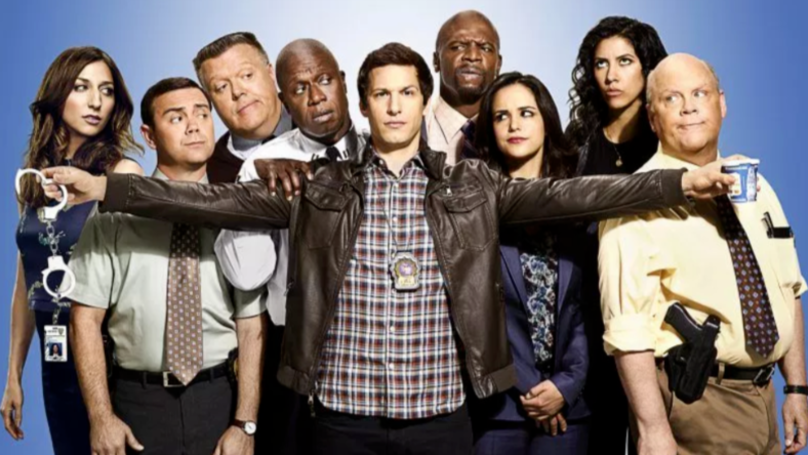 Brooklyn Nine-Nine Season Seven Will Be 13 Episodes Long