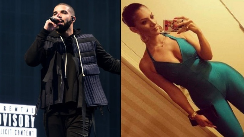 Searches For Porn Star Drake Went On A 'Dinner Date' With Have Skyrocketed  - LADbible