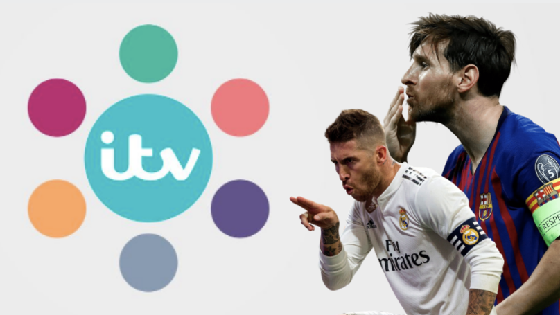 La Liga Matches Will Be Broadcast On ITV From This Weekend
