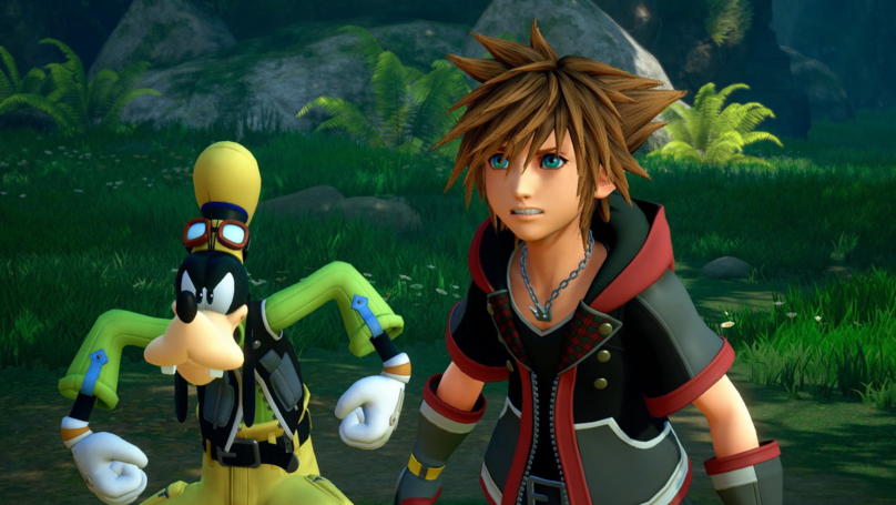 'Kingdom Hearts 3' Director Urges Fans Not To Share Leaked Material
