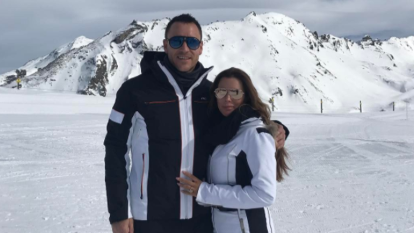 John Terry's House Was Burgled After 'Thieves Saw Photos Of Him On Holiday'